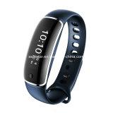 Drijver 4.0 van de Activiteit van de Manchet van de Geschiktheid van de Monitor van het Tarief van het Hart van de Bloeddruk Slimme Armband Bluetooth