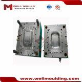 Fornecedor plástico do molde da boa qualidade de Shenzhen