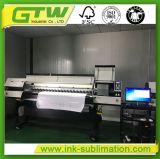 La grande vitesse Tx3202-E 3,2 m avec double de l'imprimante grand format DX-5