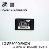 Batterie neuve initiale Lgip-340n de la batterie 100% de téléphone mobile pour le xénon de l'atterrisseur Gr500 Gr700 vu plus Lx265 la rumeur 2