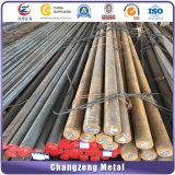 Структурных Круглый стальной бар для резки (CZ-R42)