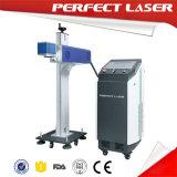 De Laser die van Co2 de Machine van de Teller voor Streepjescode/het HoofdType van Co2 merken Galvo