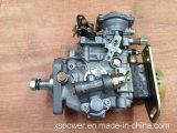 Le moteur diesel de Cummins partie (arbre à cames, piston, bloc-cylindres, turbocompresseur, vilebrequin, injecteur d'essence)