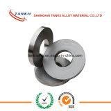 Bright Constantan Strip (CuNi44Mn) Nickel en cuivre Résistance électrique Fil de chauffage