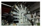 Yysl-IIIの梳く機械