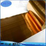 Tipo do rolo da folha do cobre da pureza elevada