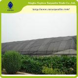 Сельскохозяйственных прозрачный пластиковый HDPE взаимозачет с небольшой вес