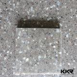 Kundenspezifischer künstlicher Steinfester Oberflächenkücheacrylsauercountertop