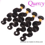 Волосы 100% естественные Вьетнам, оптовые выдвижения волос Ombre, волосы заплетения волос Ombre 100 человек
