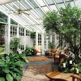 Waterdicht Glas Sunroom voor Groen Huis