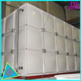 Tank de van uitstekende kwaliteit van het Water van de Container GRP van het Water