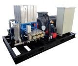 Tipo ad alta pressione di serie 80-90/100 del pulitore di Ycq per pulizia di industria di trasformazione del metallo