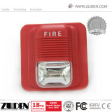 DC24V de la sirena de incendios para el sistema de alarma de incendios