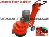 De Malende & Oppoetsende van Machines Handbediende Concrete van de Vloer van Scabbler Machine van de vloer