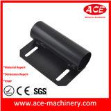 Китай производство металлических штамповки телескопической полюс