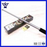 Bastone tattico di tumulto T della polizia anti (SYSG-63)