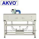 Машина для прикрепления этикеток бутылки Akvo Pgt-150 для сбывания