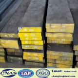 Het hoge Speciale Staal 1.2714/L6/SKT4/5CrNiMo van het Werk van de Weerstand van de Slijtage Hete