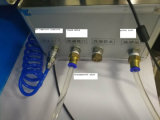 Het binnen Schoonmakende Toestel van de Waterpijp met Ultrasone Reinigingsmachine