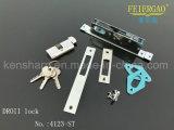Usine de la Chine glissant 41055-Rue de blocage de mortaise d'accessoires de guichet de porte de blocage de crochet