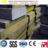 Piatto d'acciaio della muffa fredda del lavoro dell'acciaio da utensili 1.2080