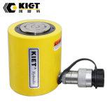 Hauteur inférieure légère à simple effet cric hydraulique de marque de Kiet