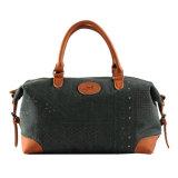 De uitstekende Handtassen van het Canvas van Vrouwen Mini