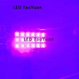 módulo ULTRAVIOLETA de la placa de la MAZORCA LED de 395nm 150W