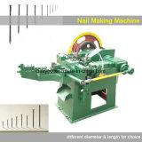기계를 만드는 강철 못의 다른 모형