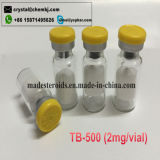 Bpf Peptide Top Service to500/CT-500 pour le dévéloppement musculaire Thymosin beta-4