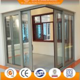 Portello scorrevole di alluminio per le Camere superiori del grado