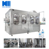Fully AUTOMATIC mineral Water Bottling plans