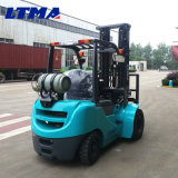 Chariot élévateur neuf de LPG de 1.5 tonne de Ltma mini à vendre