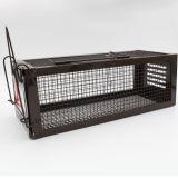 Metallhaltbarer automatischer Mäuseblockierrahmen mit Großhandelspreis HS-01
