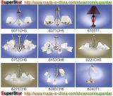 Accesorios de iluminación decorativa: 118-126
