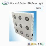Urano 9 LED de luz para crecer Hydroponi⪞ el crecimiento del sistema