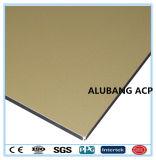 China proveedor certificado CE de Panel Compuesto de Aluminio (ALB-035)