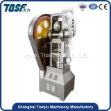 Presse automatique de tablette de panier de la fleur Thp-15 pour la fabrication par lots faible