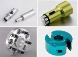 Präzision CNC-maschinell bearbeitenmaschinen-Geräten-medizinisches Teilteil