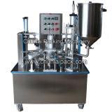 دوّارة فنجان تعبئة و [سلينغ] آلة ([كيس-900])