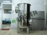 Industrieller Wasser-Beutelfilter des Edelstahl-304 für Wasserpflanze