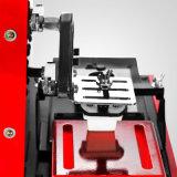 Impresión de tinta eléctrica del movimiento de la impresora de la pista de Ym600-B popular entre la gente
