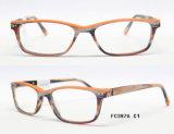 Оптовые Handmade рамки зрелища Eyeglass ацетата