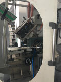 Control de máquina plástico de impresión en offset de la taza por bimotor