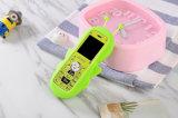 Téléphone mobile multifonctionnel intéressant et accessible pour des enfants