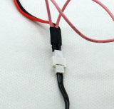 Solução Heated do chapéu, elementos de aquecimento, controlador, bloco da bateria para o chapéu Heated (SU-01)