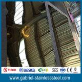 strato dell'acciaio inossidabile di spessore 321 di 1.2mm