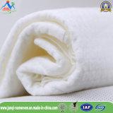 Cotone di bambù a gettare 100% del tovagliolo di bagno della fibra usato per viaggiare