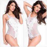 Nouveau design floral lingerie sexy, Lady Lingerie Sexy