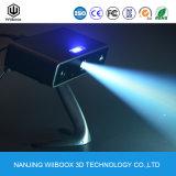 도매 백색 LED 빠른 스캐닝 속도 객관적인 3D 스캐너